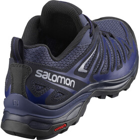 Salomon W's X Ultra 3 Prime Shoes Crown Blue/Night Sky/Spectrum Blue